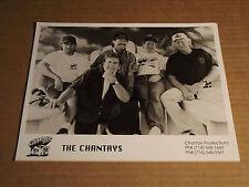 THE CHANTAYS - PROMO-FOTO - ca. 26 x 20,5 cm