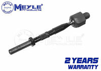 FOR BMW 3 SERIES E46 FRONT AXLE AXIAL STEERING RACK INNER TRACK TIE ROD RACK END