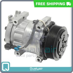 OE.4822 NEW AC Compressor fits Western Star 5900 1994-2001 UQ