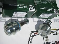 LAND ROVER DISCOVERY 2, TD5, UPPER & LOWER STEERING BALL JOINTS, FTC3571 FTC3570