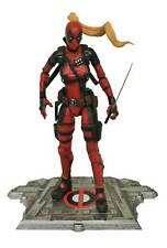Marvel Lady Deadpool Special Collector Edition Action Figure