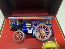 Matchbox Models of Yesteryear Y19 1905 Fowler Showmans Engine
