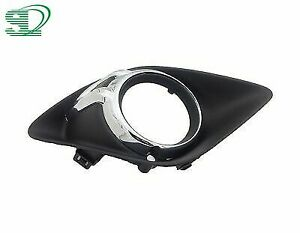 Right side Fog Light Cover For Mitsubishi Outlander Sport ASX RVR 2010-2012