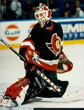 Damian Rhodes Ottawa Senators Licensed Unsigned Glossy 8x10 Photo NHL