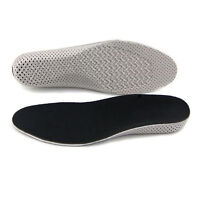Orthotic Arch Support Unisex Insoles Soft Shoe Gel Heel Inserts Pad Cushion New