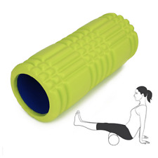 EVA Foam Roller Massage Therapy Running Recovery Triggerpoint Physiotherapy 1