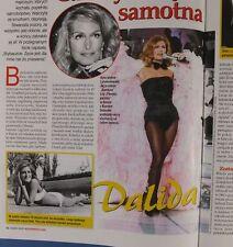Dalida, Sophia Loren,Queen Elizabeth II,Zbigniew Cybulski ANNA SENIUK A.Einstein