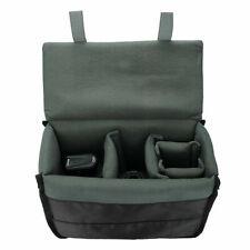 Insert Padded Camera Bag DSLR Inner Folding Divider Partition Protect Case