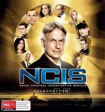 NCIS : Season 1-12 (DVD, 2015, 71-Disc Set)