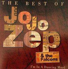 Jo Jo Zep & the Falcons : I'm In A Dancing Mood : Best Of
