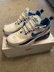 Nike Air Max 270 React Size 8.5