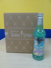 Skinny Syrup Mermaid (6 bottles)