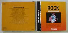 VAN MORRISON  (CD)   BROWN EYED GIRL -  LES GENIES DU ROCK 87