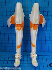 ZMDC 1:6 Zero Metal White Falcon Girl Z1 female figure - leg armor + shoes