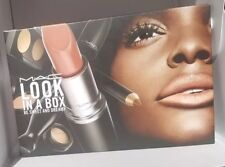 MAC NIB Look in a Box Face Kit Be Sweet and Dreamy- brand new