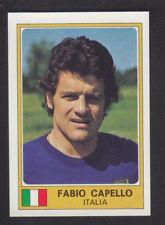Panini - Euro Football 76/77 - # 148 Fabio Capello - Italia