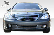 07-09 Mercedes S Class W221 Duraflex LR-S Front Bumper 1pc Body Kit 104287