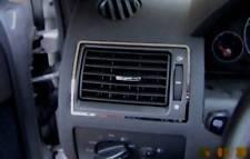 D Ford Mondeo MK III Chrom Rahmen für Lüftungsschacht außen - Edelstahl poliert