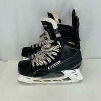 Bauer Supreme 170 Hockey Skates~ Skate Size 7.5 Pre-Owned