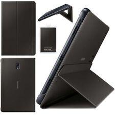 Samsung Galaxy Tab A2 10.5 Book Cover - Black