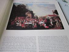 München Archiv 3 Brauchtum 3043 Neudeckergarten in der AU 1747 P. Horemans