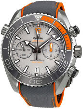 215.92.46.51.99.001 | BRAND NEW! OMEGA SEAMASTER PLANET OCEAN 45.5MM MENS WATCH