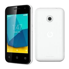 Vodafone Smart First 7 Pay As You Go Handset Smartphone Brand New Boxed - White
