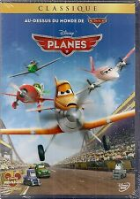"DVD ""Planes "" Walt Disney n 108    NEUF SOUS BLISTER"