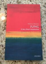 Very Short Introductions: Jung by Anthony Stevens (2001, Paperback)