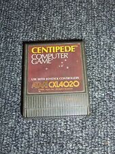 Centipede for Atari 400 / 800 / Xe / Xl