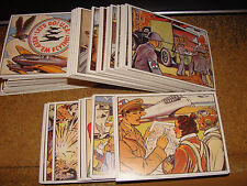 1984 WTW/FTCC Uncle Sam's Home Defense rp singles you pick 10-complete your set