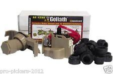 x2 Float Switch Goliath Spartan Drain Pans Aquaguard 4200 + 14 Insulators