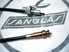 Cable y funda cuenta RPM Sanglas 400Y Bicilindrica.
