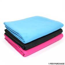 Quick Drying Microfiber Towel | Pukkr