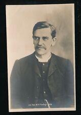 Religion METHODIST Rev W.H.Findlay Used 1906 RP PPC