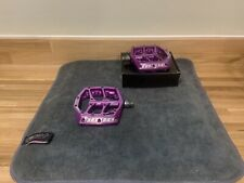 Hope F20 Pedals (Purple)
