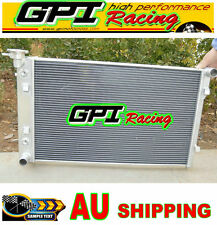 NEW 2002-2004 2003 Holden Commodore VY 6cyl v6 02 03 04 Aluminum Radiator 02