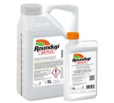 Monsanto Roundup 360 Plus ProVantage Weed Killer 1L 5L 20L Glyphosate Herbicide