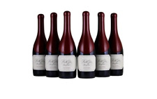 Belle Glos Pinot Noir Magic Variety Pack- Three Unique Vineyards  **LOT OF 6 **
