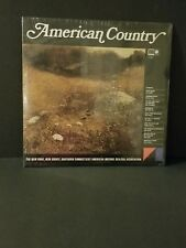EXTREMELY RARE AMERICAN COUNTRY SEALED VINTAGE LP TEX RITTER,GLEN CAMPBELL,+++