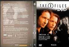 DVD The X Files 24 | David Duchovny | Serie TV | <LivSF> | Lemaus