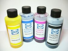 GENUINE OCP INK KIT COMPATIBLE WITH CANON MAXIFY MB5070 - PGI2700 CARTRIDGES