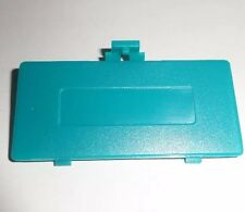 Nintendo Gameboy Pocket Battery Cover Replacement Teal NEW *FREE POSTAGE*