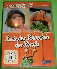 Luzie, der Schrecken der Straße (DVD) Tschechische Filmklassiker