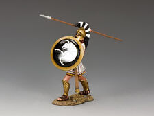 King and Country Hoplite Throwing Spear AG036