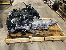 00 01 02 Camaro SS Trans-am 5.7L LS1 Engine Pullout 118K MILES