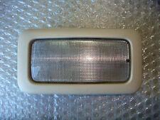 PLAFONIERA/LUCE  CENTRALE ANTERIORE FIAT GRANDE  PUNTO 735244962 COME DA FOTO