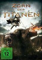 Zorn der Titanen von Jonathan Liebesman | DVD | Zustand sehr gut