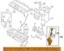 VOLVO OEM 05-11 S40 Engine-Oil Filter 31338685