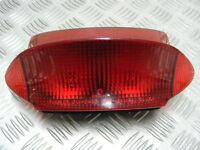Honda XL1000V XL 1000 Varadero ABS 2005 Rear Brake Tail Light 156